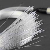 2700M/Roll 0.75mm Pmma Japan Mitsubishi Brand Fiber Optic Cable End Light For Diy Kids Room Starry Ceiling Light