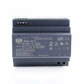 HDR-150 MEAN WELL Series Original Ultra Slim Step Shape DIN Rail High Power Power Supply