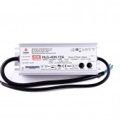 Mean Well 40W HLG-40H 3 In 1 Dimming switching Led Driver power supply