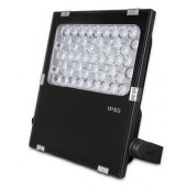 Mi.Light FUTC06 50W LED Garden Light RGB+CCT Floodlight Support Remote Voice App Control