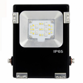 FUTT05 10W IP65 Waterproof RGB + CCT LED Floodlight Mi.Light