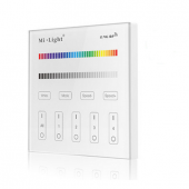 Mi.Light T3 4-Zone RGB RGBW Smart Touch Panel Remote Controller