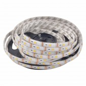 APA102 White Individually Addressable LED Strip 30LEDs/m 5M 16.4ft 150LED Pixel Light