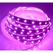 Pink LED Strip SMD 5050 Flexible Light 5M 300LEDs Ribbon Tape 12V