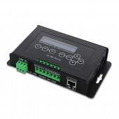 BC-322-6A Bincolor Programmable Timer Dimmer Aquarium with LCD Display Led Controller