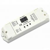PX24500A DMX Decoder Controller 3CH DMX-PWM Driver DC12V 24V