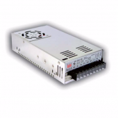 QP-200 Series 200W Mean Well Quad Output LED Driver Power Supply