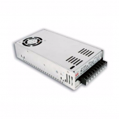 QP-320 Series 320W Mean Well Quad Output LED Driver Power Supply