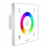 RGB LTECH E3S RF+Touch Power Panel LED Controller