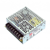 RD-50 Series 50W Mean Well LED Driver Dual Output Power Supply