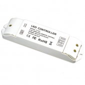 Receiving LTECH LED Controller T3-CV DC 5V-24V