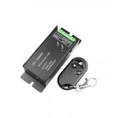 Leynew AC90-230V 3key Wireless Control RF Dimmer LN-RFDIMMER-1CH-HV