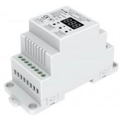 S1-DR Led Controller Skydance Lighting Control System DMX512 LED Controller AC100v-240v DIN rail 2 Channel AC Triac DMX Dimmer