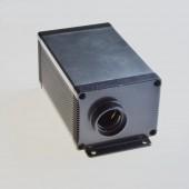 LED 5W Fibre Light Engine With 1.5mm 2m End Lit Strands For Sauna Star Ceiling Bedroom Bathroom Steam Room Decoration