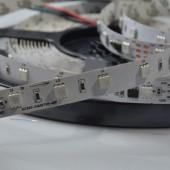 SM16703 24V Addressable LED Strip RGB 5050 8Pixels/M 5M 240LEDs Light