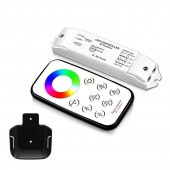 Bincolor T3-R3 Mini Wireless Led Controller Remote NW WW Dimmer Receiver Set