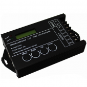 TC420 Programmable Time LED DC 12V-24V Leynew Controller