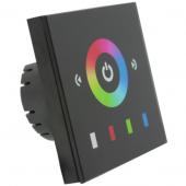 TM08E2 Touch Panel 12V 24V 3 Channels Leynew LED Controller
