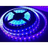 Ultraviolet 395-400nm LED Light Strip SMD5050 60LEDs/M 5M DC12V