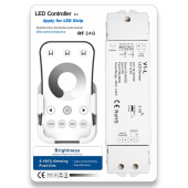 V1-L + R6-1 Led Controller Skydance Lighting Control System 15A Brightness LED Controller Kit