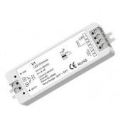 V1 5-36V 8A CV Led Controller Skydance Lighting Control System Push Dimming 1CH