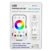 V3 + R8-1 Led Controller Skydance Lighting Control System 4A RGB LED Controller Set