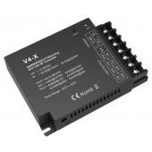 V4-X Led Controller Skydance Lighting Control System 4CH 12-48V CV Controller