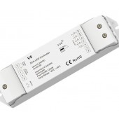 V5 12-24V Led Controller Skydance Lighting Control System CV 5CH