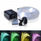 Embouts Kit Fibre Optique For Starry Sky Ceiling With Fiber Optic Illuminator And Polymer Tails