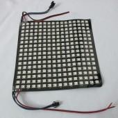 WS2811 16x16 256LEDs Pixels LED Panel Matrix Dispaly Light