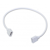4pin LED Strip Extend Connector Wire 30cm Female 5pcs