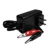 13.8V 1A Power Charger For 12V Battery Charger US PLUG